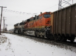 BNSF 6237